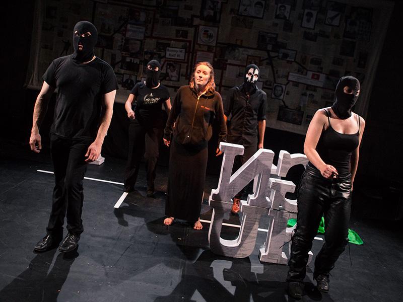 A wie Aufklärung / nö theater