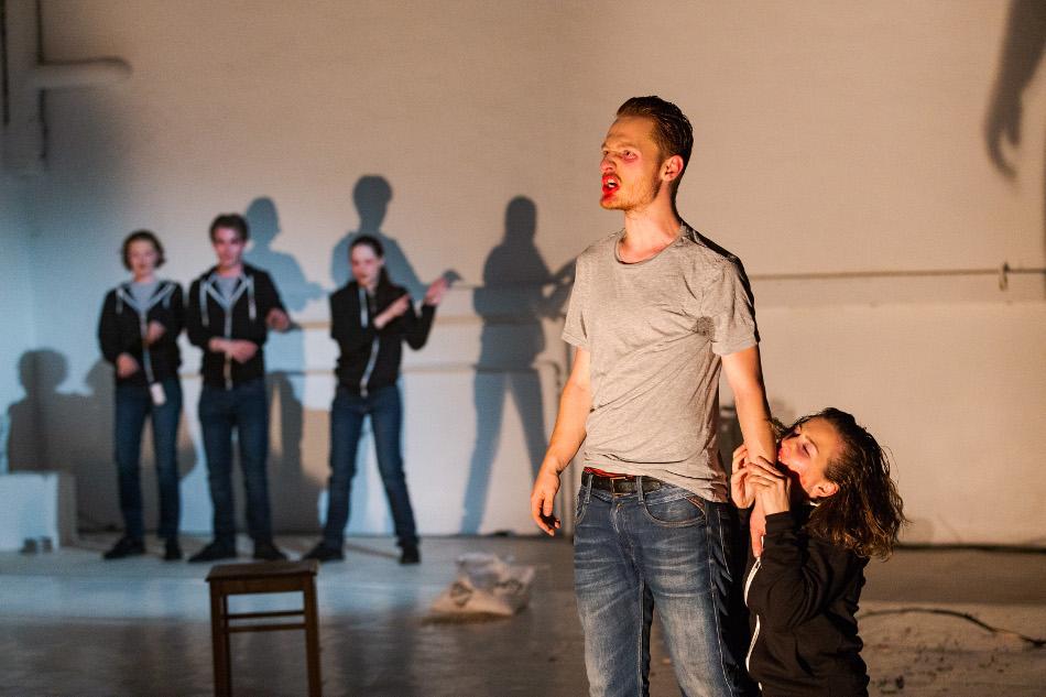 Ich, Woyzeck / Theaterakademie Köln